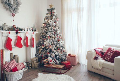 Adornos de Navidad que no pueden faltar en tu casa