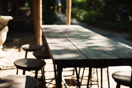 consejos para conservar madera