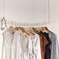 Cómo fabricar un armario al aire low cost DIY