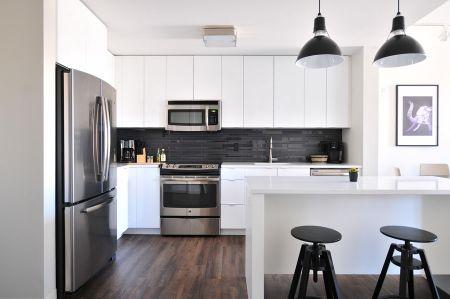 cambiar armario de la cocina puertas
