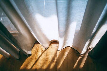 cortina separadora de ambientes para habitaciones
