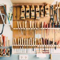 Las herramientas más importantes para el bricolaje