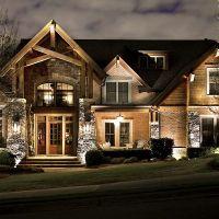 La mejor iluminación exterior para tu hogar