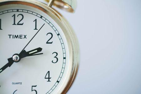 como aprovechar el tiempo