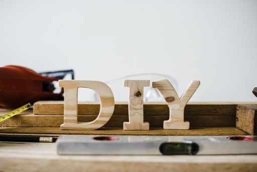 Bricolaje con cosas recicladas