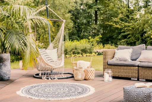 Ideas para poner a punto tu jardín