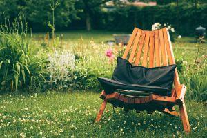 Restaurar muebles de jardín