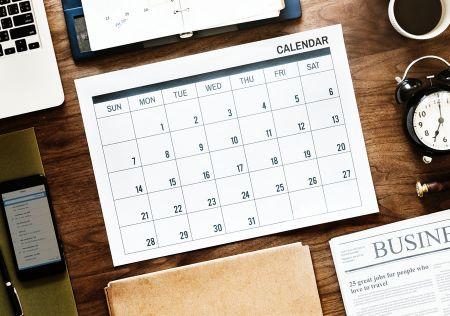 como hacer una planificacion semanal
