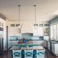 5 Consejos para amueblar la cocina