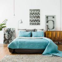 ¿Cómo debe ser un dormitorio para lograr el mejor descanso?