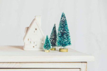 navidad decoracion para el hogar