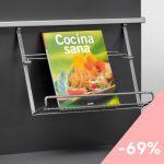 Soporte para libro de cocina - Outlet Casaenorden