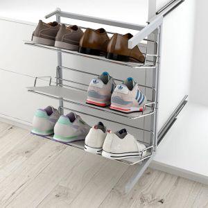 Almacenaje de zapatos