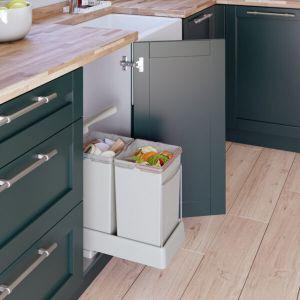 Contenedor de reciclaje para cocina
