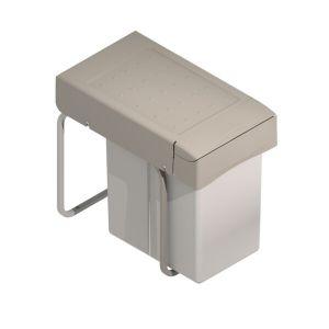 Cubo de basura extraíble con contenedor 2