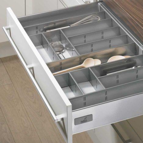 Cajón para mueble de cocina