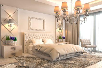 Colores tendencia para dormitorio