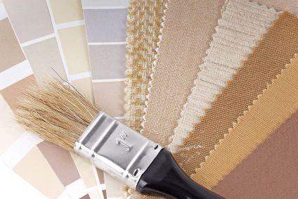 Cómo pintar las paredes de tu dormitorio