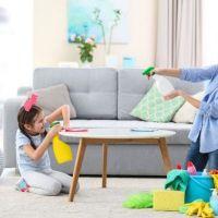 12 hábitos diarios para mantener el orden en tu casa