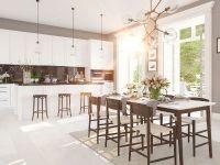 La luz natura revitaliza tu casa