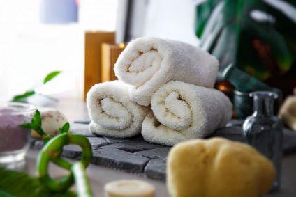 Cuidar las toallas