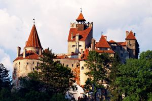 Casa de Drácula