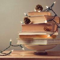Decora con libros y personaliza tu hogar