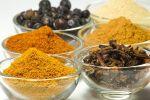 Especia curry