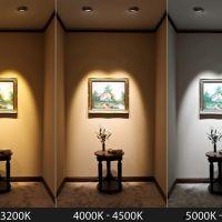 La iluminación en tu hogar