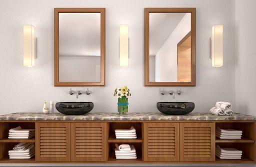Decora tu hogar con espejos