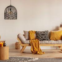 3 ideas muy fáciles para decorar tu salón en otoño