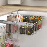 ¡La solución perfecta para organizar tus muebles de cocina!