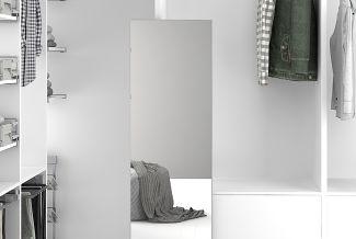 Espejo para interior de armario empotrado