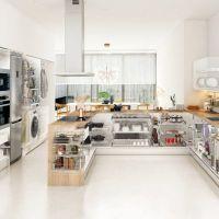 Como aprovechar el almacenamiento de tu cocina al máximo