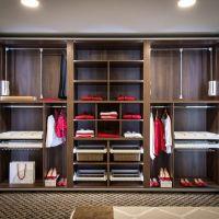 Cómo organizar el hueco de un armario empotrado