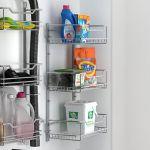 Estante múltiple para armario de limpieza