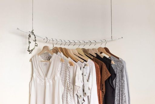 Cómo tender la ropa en casa