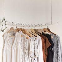Consejos para tender la ropa dentro de casa
