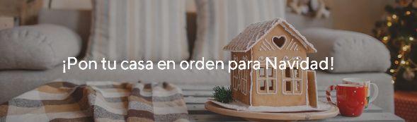 Prepara tu casa para la llegada de la Navidad