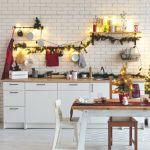 Tu cocina organizada para la Navidad