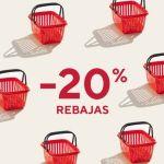 Productos 20%