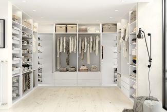 Trucos para organizar la ropa