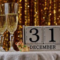 Ideas para celebrar la Nochevieja en casa