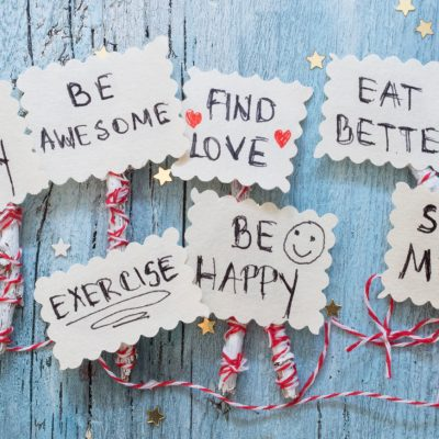 5 hábitos saludables para incorporar a tu vida este 2020