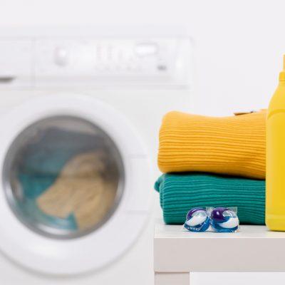 Cómo lavar tus prendas de lana en casa