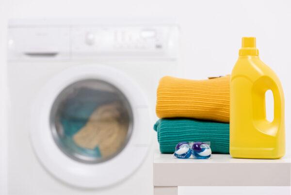 Trucos para lavar ropa de lana