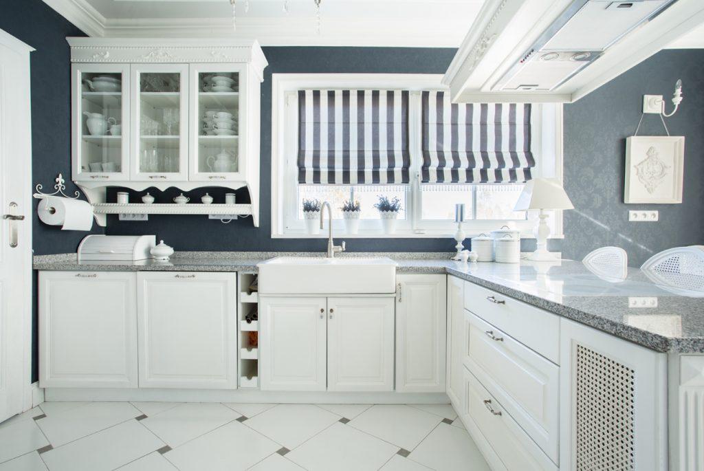 Cómo aprovechar las esquinas de tu cocina