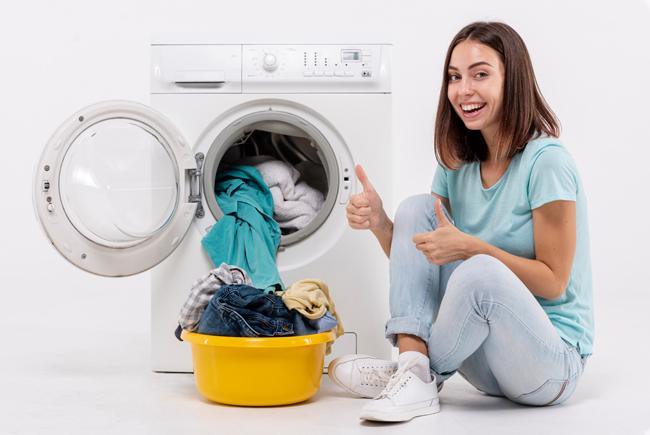 Cómo lavar ropa de lana en la lavadora
