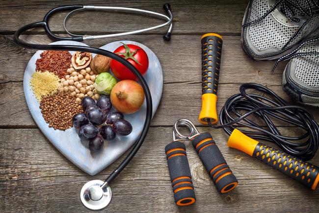 Hábitos de vida saludable para 2020