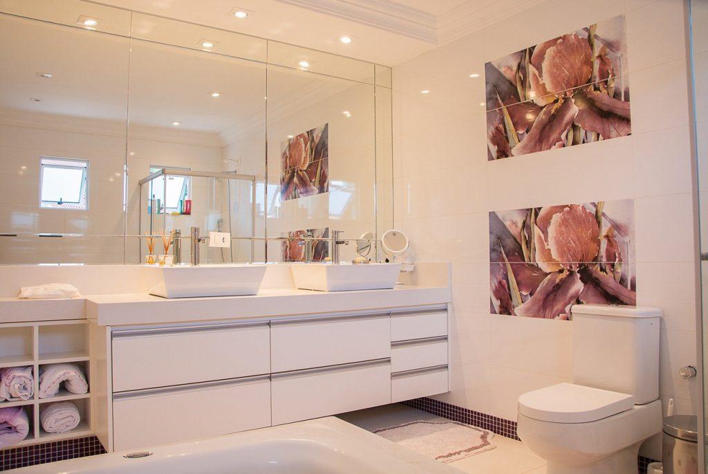 Consejos para reformar tu baño